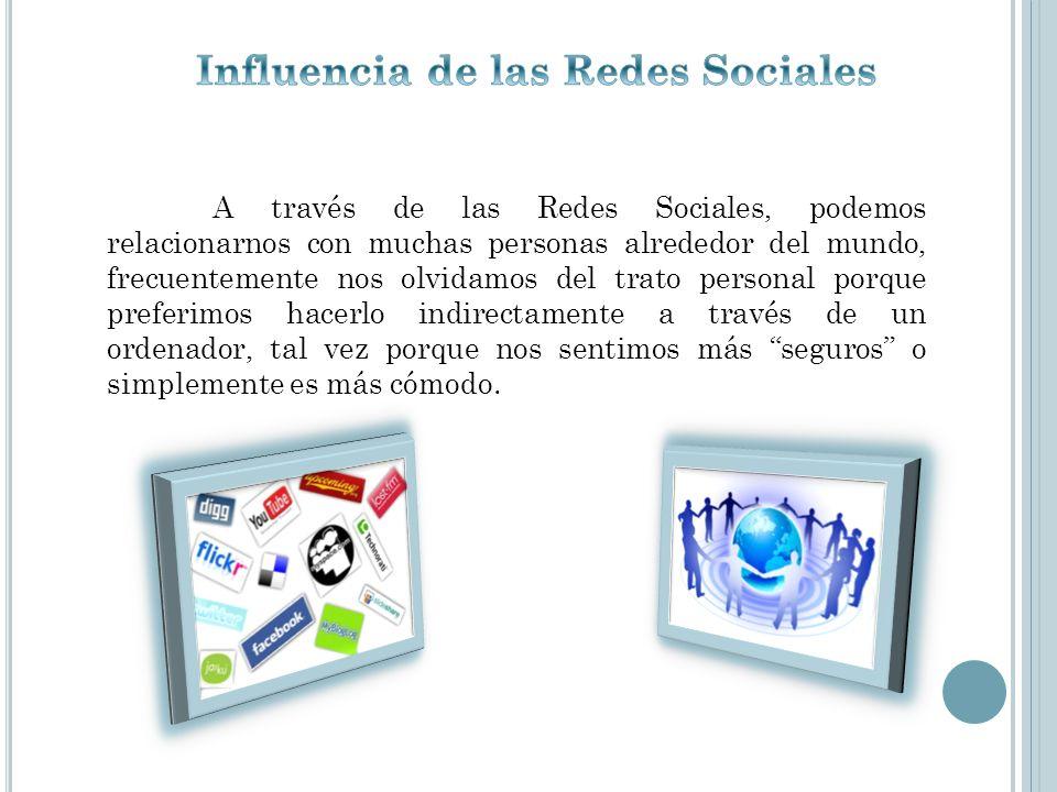 En los últimos años se ha especulado sobre el papel que podría ejercer la red social sobre el proceso salud-enfermedad.