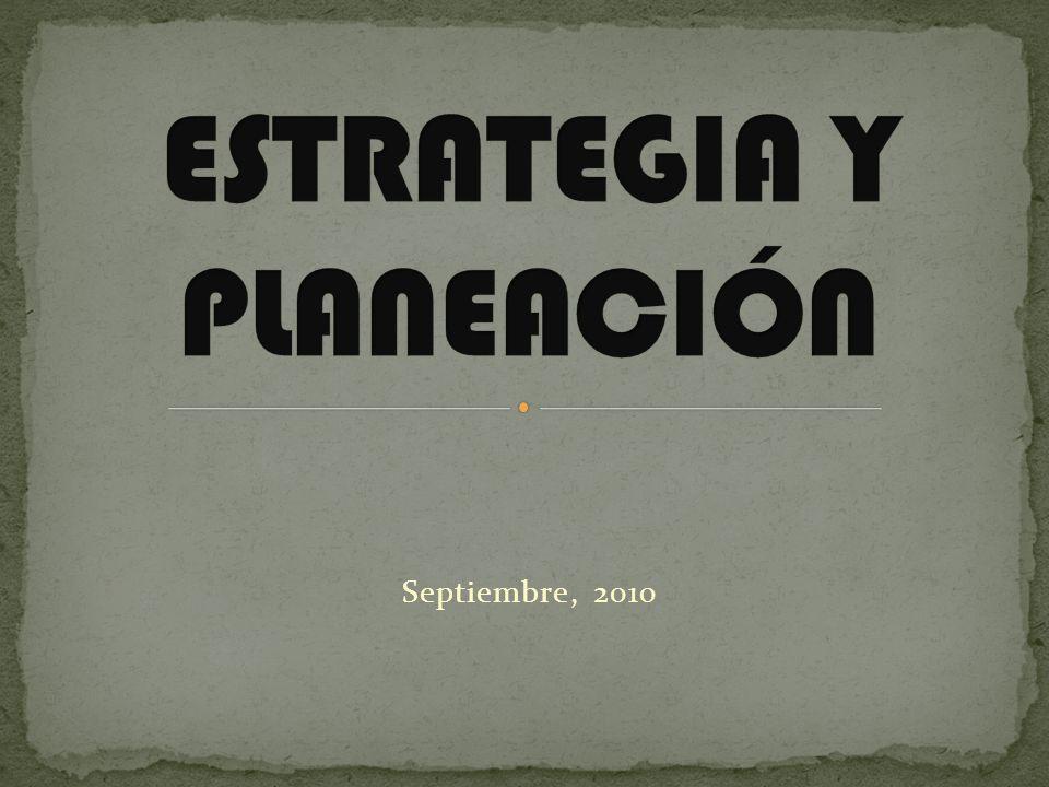 Septiembre, 2010