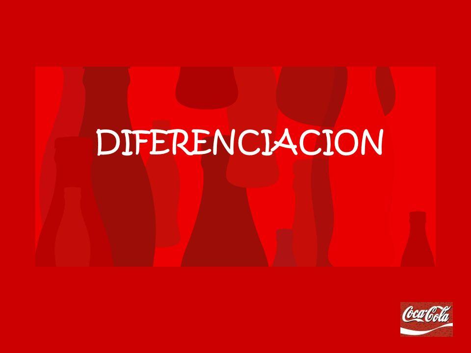 DIFERENCIACION