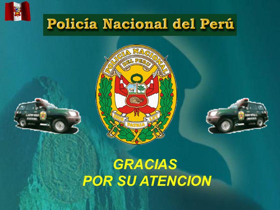 HE ALLI QUE DERIVA EL GRAN RETO PARA LOS FUNCIONARIOS POLICIALES ASIGANDOS A LA INVESTIGACION DEL DELITO. RETO QUE DEBE SER COMPROMISO DE TODOS LOS PO