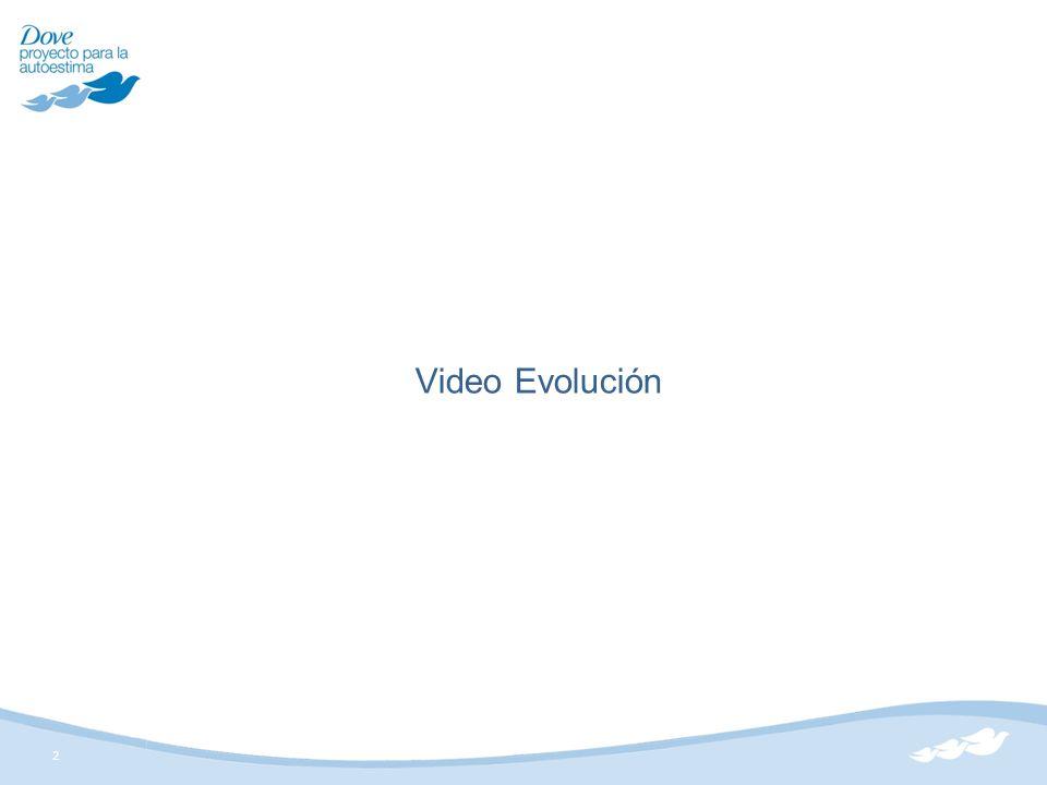 2 Video Evolución