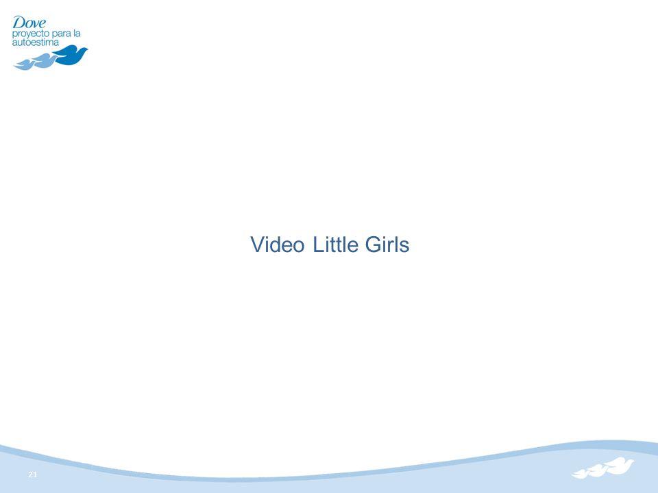 21 Video Little Girls
