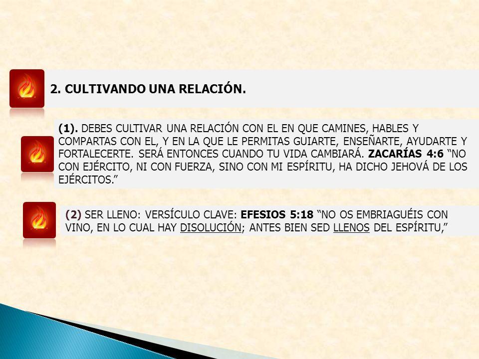 2.CULTIVANDO UNA RELACIÓN. (1).