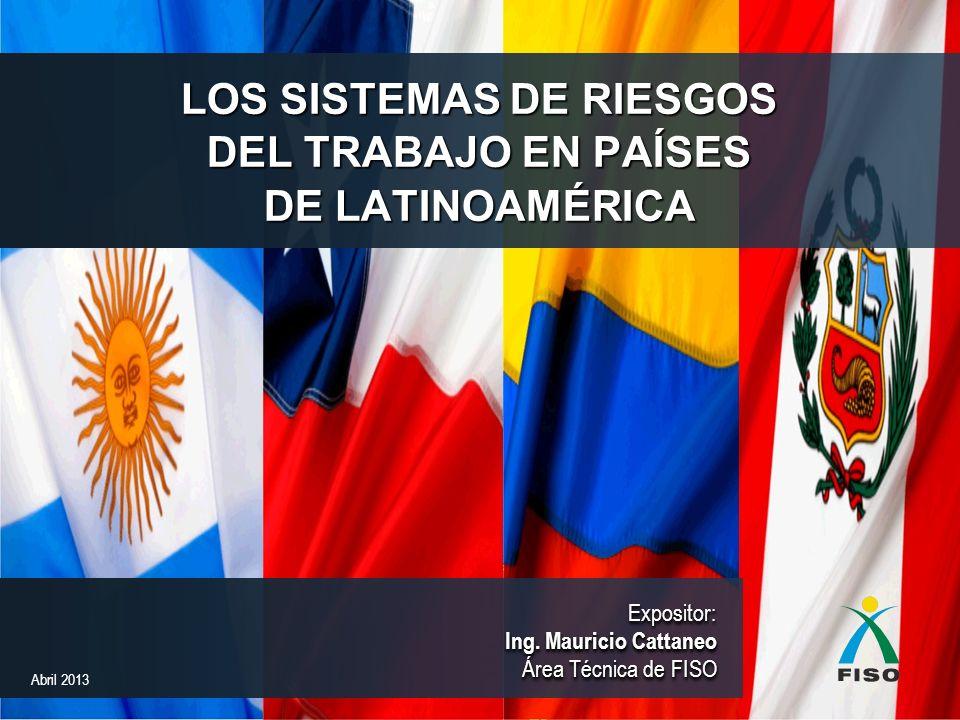 PERÚ Fuente: Seguro Social de Salud / ESSALUD (Perú) Trabajadores cubiertos respecto de la PEA. 6%