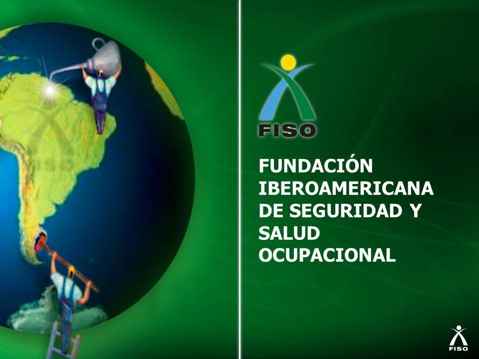 Fundación Iberoamericana de Seguridad y Salud Ocupacional.