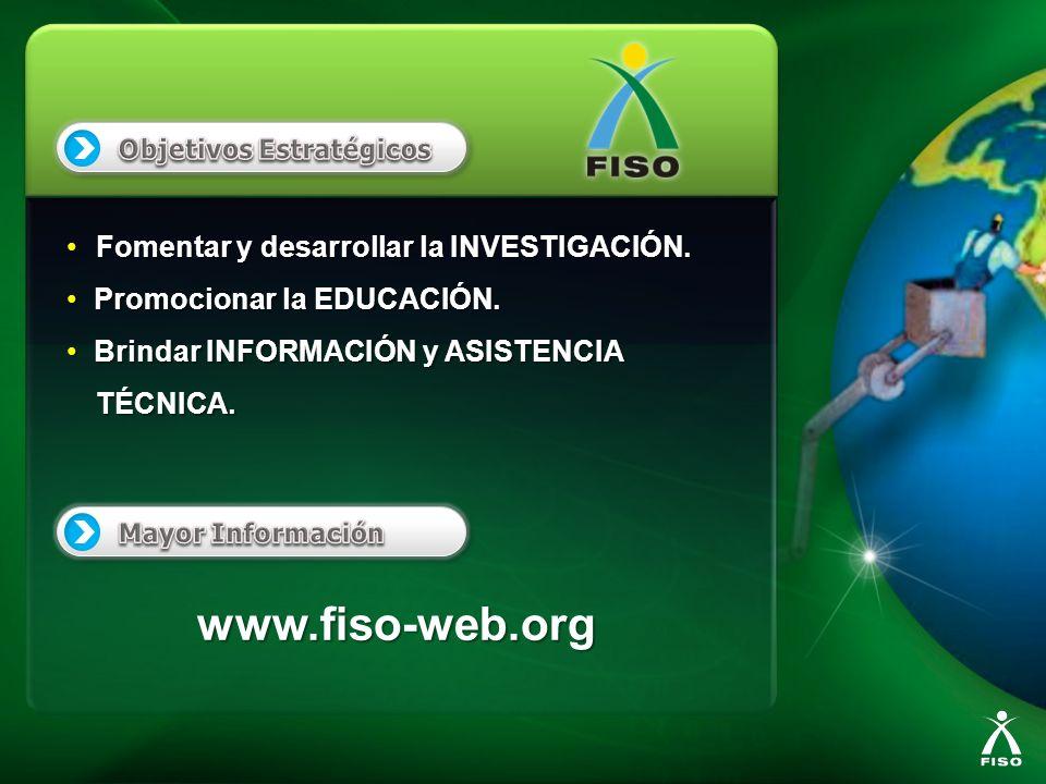 LOGROS DE LOS SISTEMAS DE RIESGOS TRABAJO Acciones permanentes y en aumento en prevención de riesgos.