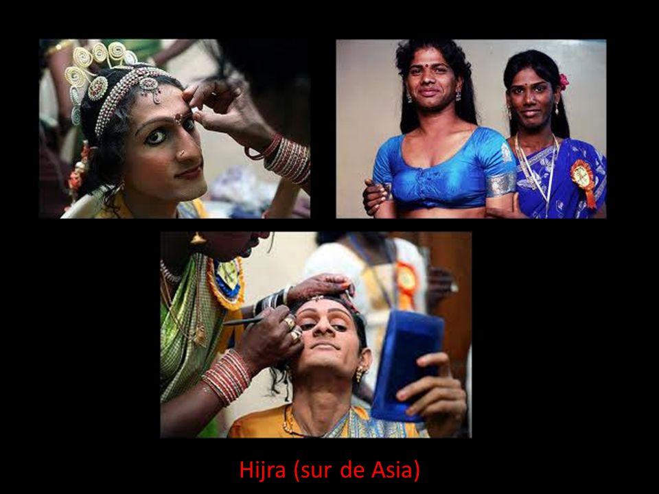 Hijra (sur de Asia)