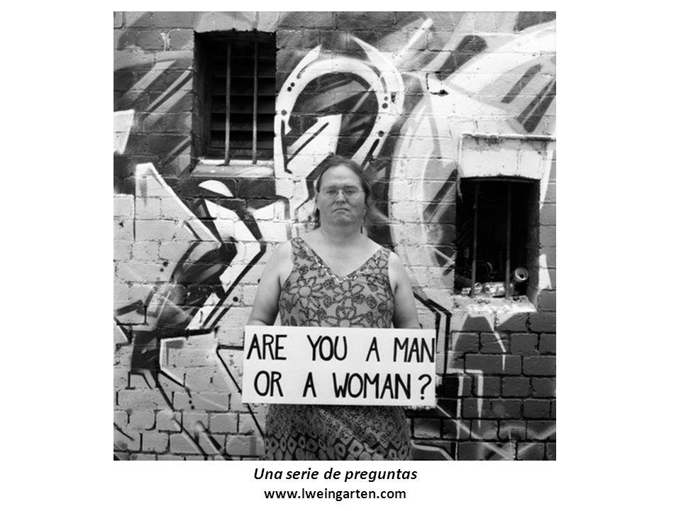 La identidad comienza aquí Modelo individual: Afirmación del género Modelo según la medicina: Cambio de sexo o transición Modelos alternativos de identidad de género: La terminología sigue al concepto La identidad comienza aquí