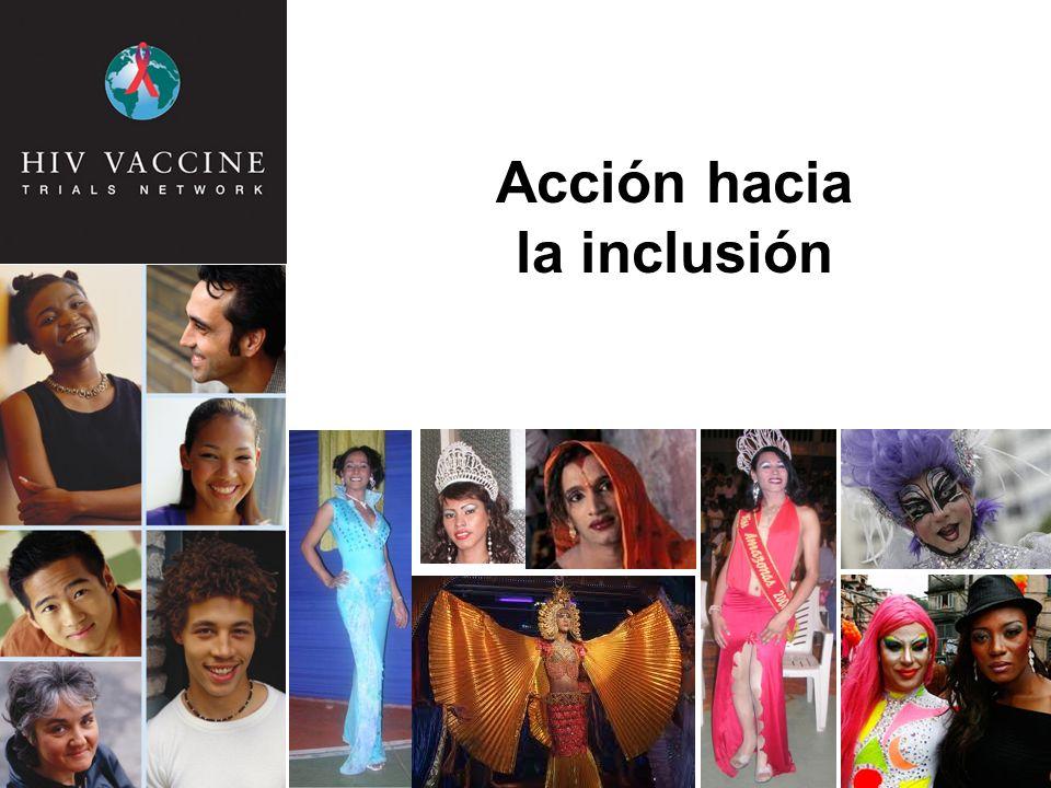 Acción hacia la inclusión