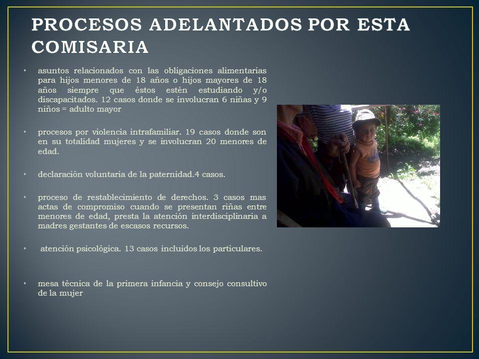 Durante la administración municipal y dentro del marco legal del gobierno municipal TRABAJEMOS JUNTOS. La finalidad es organizar las obligaciones y ga