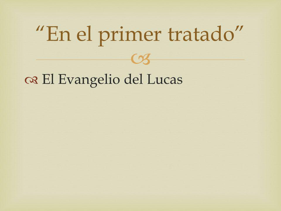Lucas es un historiador de primer rango: este autor debe colocarse junto con el mayor de los historiadores .