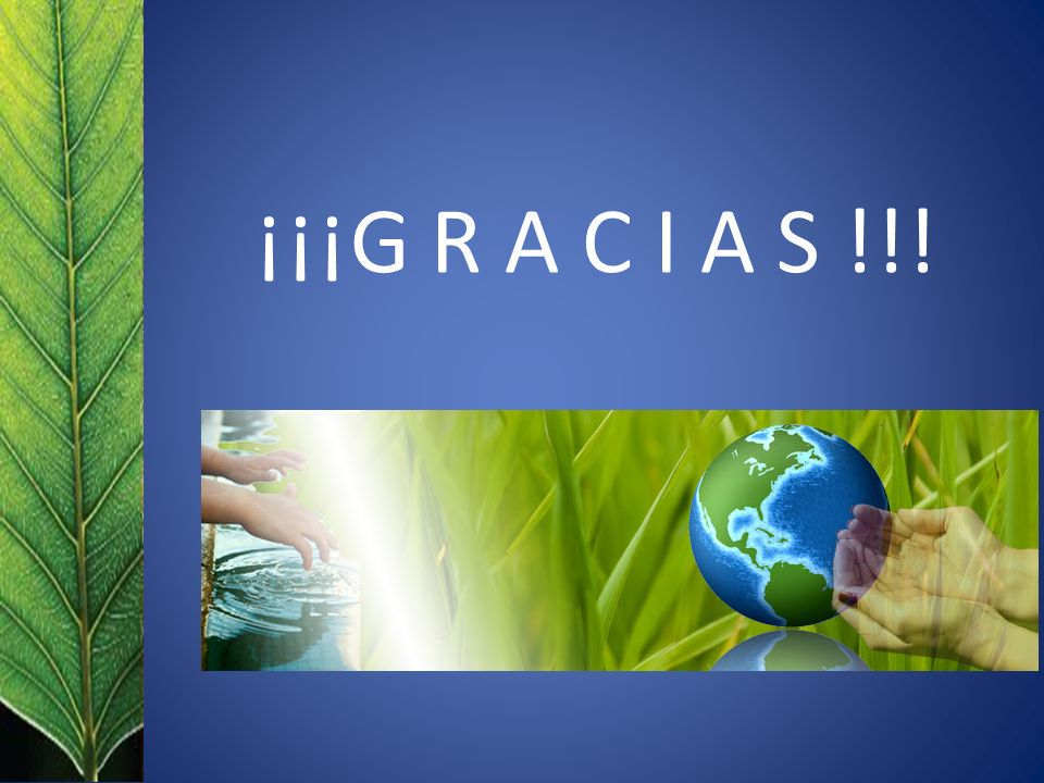¡¡¡G R A C I A S !!!