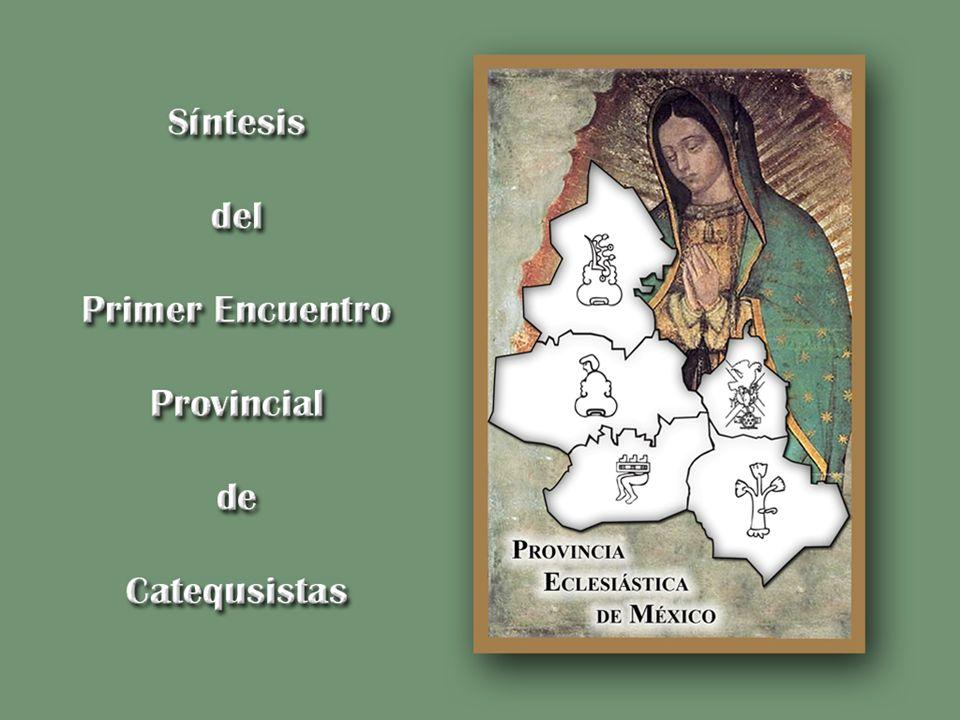 Cuernavaca: – Es importante tener organización y llevar a cabo una pastoral orgánica entre laicos y sacerdotes.