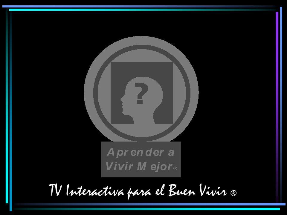 TV Interactiva para el Buen Vivir ®