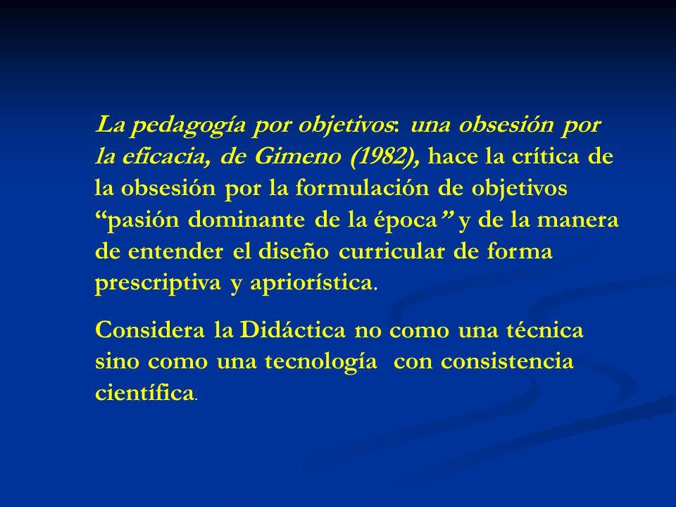 Evolución de la Didáctica de las Ciencias Etapa predisciplinar Etapa tecnológica Etapa actual Adecuación al desarrollo Tecnológico Tecnológico Crisis