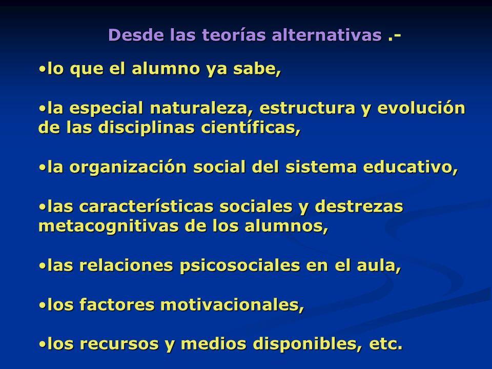 La UNESCO en su Declaración mundial sobre la Educación Superior en el siglo XXI: Visión y Acción (1998). Se señala que:...Deberían tomarse medidas ade