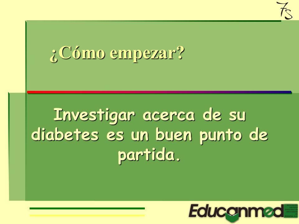 En algunas personas con herencia para Diabetes tipo 2, sobrepeso e inactividad física, la insulina no hace bien su trabajo (resistencia a la insulina )