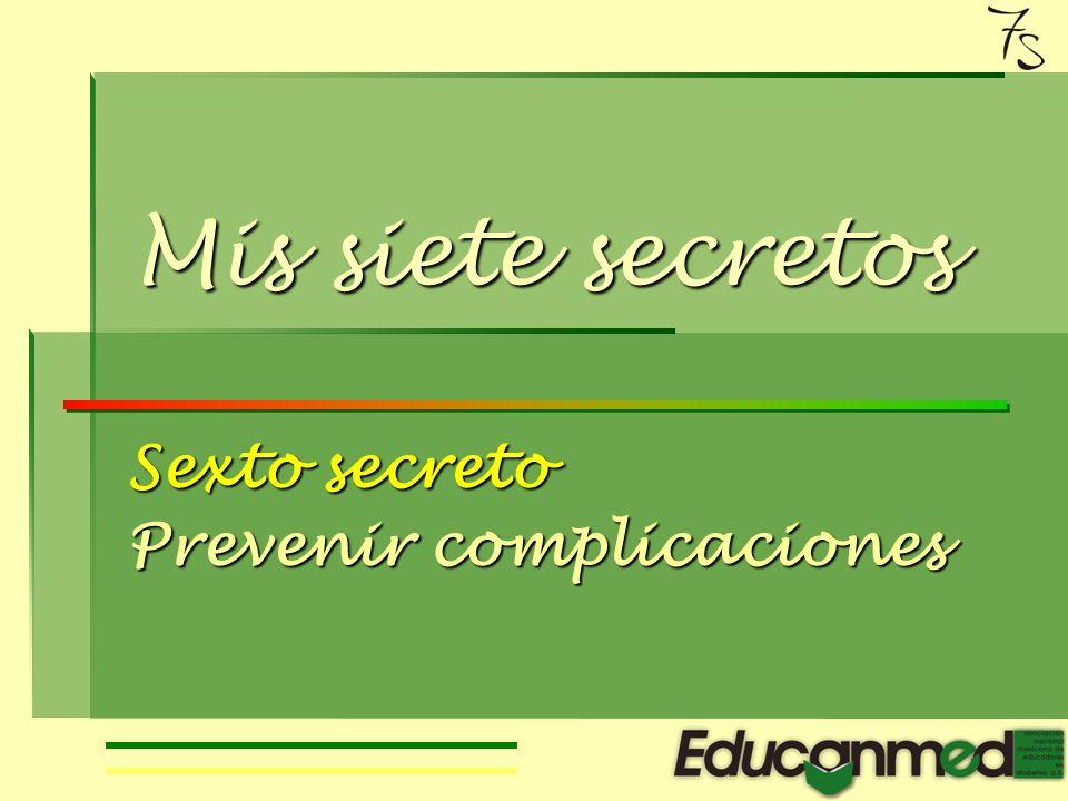 Hiperglucemia y Días de Enfermedad -Fiebre -vómito -Diarrea -Cirugía -Dolor -TraumatismoInsulinaBasalManteneringesta Mida glucosa Capilar c/2-3 h Llamar a su Médico <250 mg/dl >250 mg/dl Medir cetonas Midacetonas Vomita Hospital Avisar a su médico HidratarHidratar Bolo deBolo decorrección (+) (-) Si No María Elena Hernández Méndez EDC Rosa María Aguilar Tlapale EDC julio 2004 *Si está tomando MetforminaSuspendala.