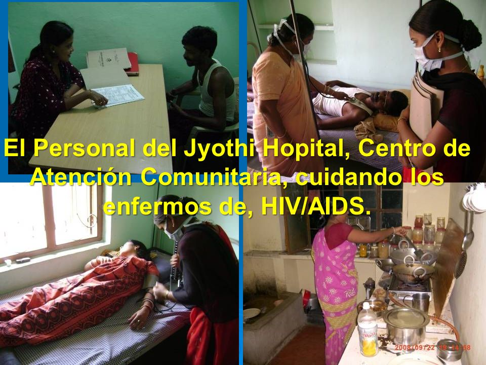 Programas de Conocimiento de HIV/AIDS, Mortalidad Infatil y Mortalidad Materna.