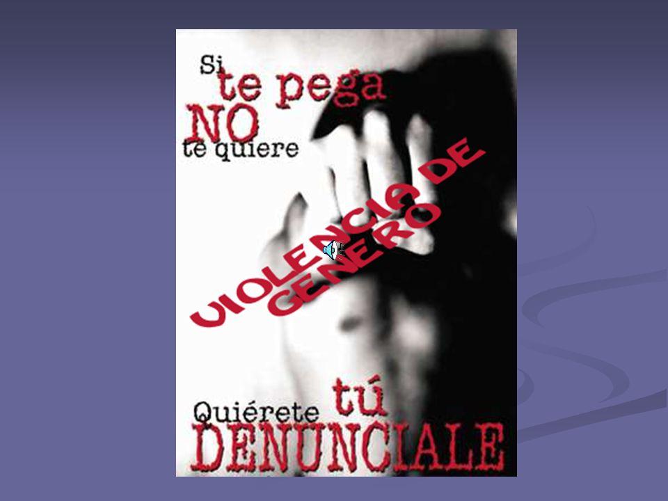 ACTA DE DERECHOS DE LA MUJER MALTRATADA Yo tengo derecho a no ser golpeada jamás.