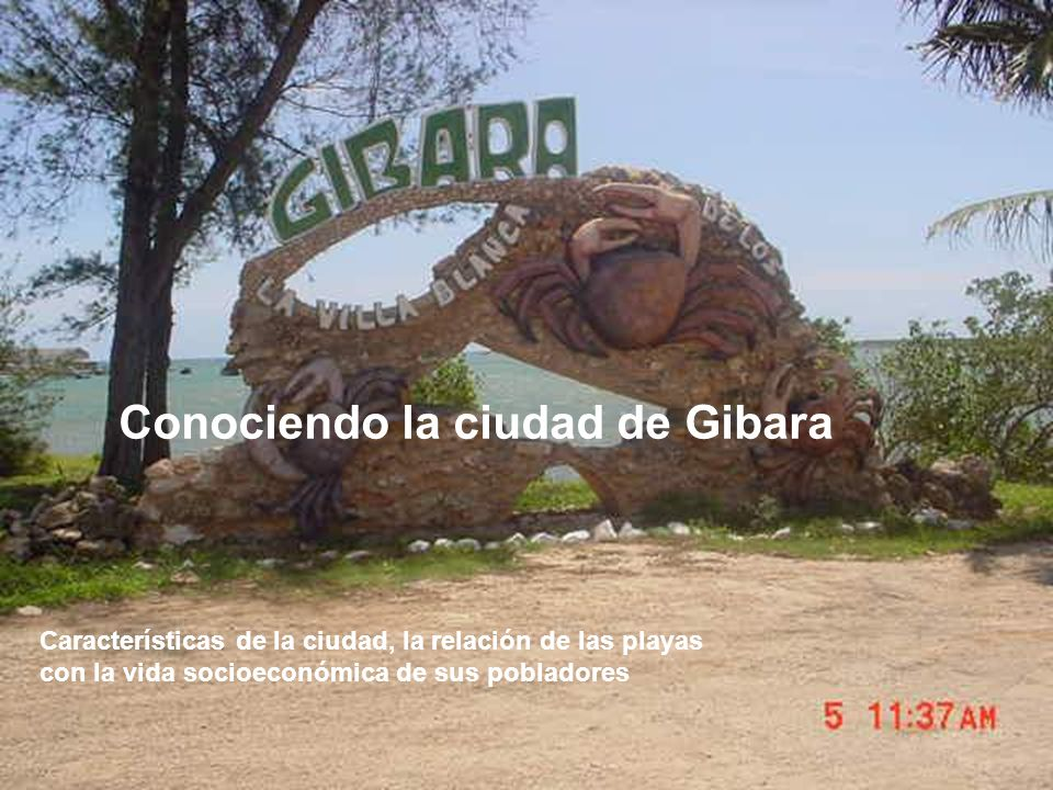 Playa Bayado.