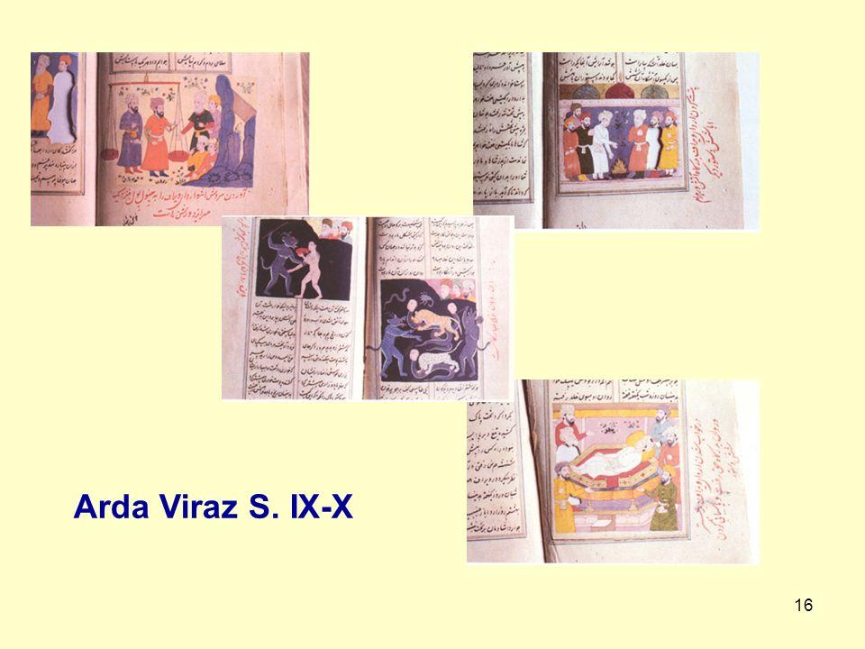 16 Arda Viraz S. IX-X