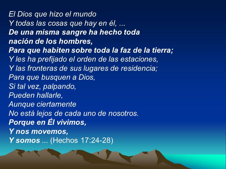 Cristo, Redentor de todos los hijos de Noé Un retrato de la salvación a todo el mundo.