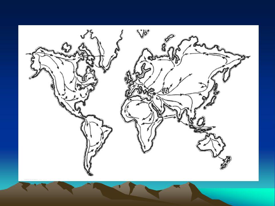 Jafet – Indoeuropeos Una sola familia, comenzando con Jafet, se multiplicó con el curso del tiempo y pobló la ribera septentrional del Mediterráneo, toda Europa, las Islas Británicas y Escandinavia, y la mayor parte de Rusia.