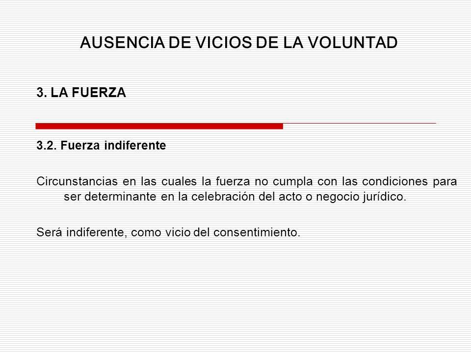 3.LA FUERZA 3.2.