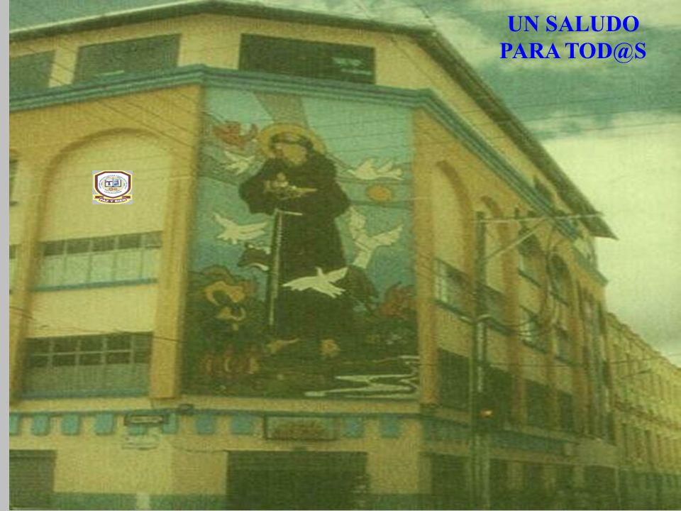 22 PROPUESTA CURRICULAR PLAN DE ESTUDIOS PROYECTO EDUCATIVOPROYECTO EDUCATIVO CONTEXTO SOCIOACDÉMICOCONTEXTO SOCIOACDÉMICO DESTREZAS Y COMPE- TENCIAS DE FORMACIÓN ÁREAS O ASIGNATURAS EVALUACIÓN DE DESTREZAS Y COMPETENCIAS Rafael Riofrío Tacuri