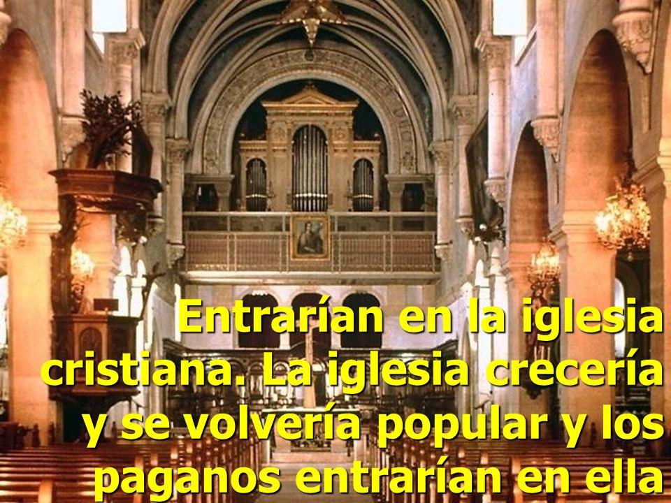 Por tanto, mirad por vosotros, y por todo el rebaño en que el Espíritu Santo os ha puesto por obispos, para apacentar la iglesia del Señor, la cual él