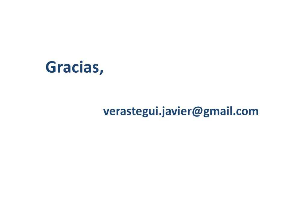 Gracias, verastegui.javier@gmail.com