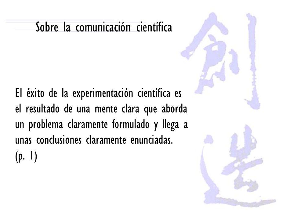 La comunicación es un proceso en dos sentidos.