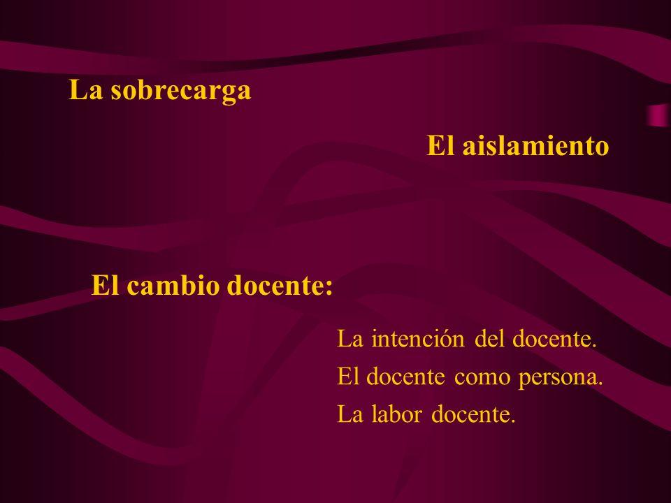Imágenes del Ser Docente Maestro - Sacerdote - Apóstol Trabajador - Militante Maestro - Profesional