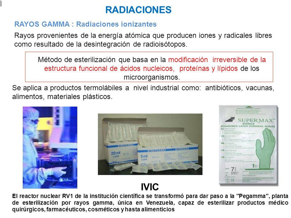 IVIC El reactor nuclear RV1 de la institución científica se transformó para dar paso a la
