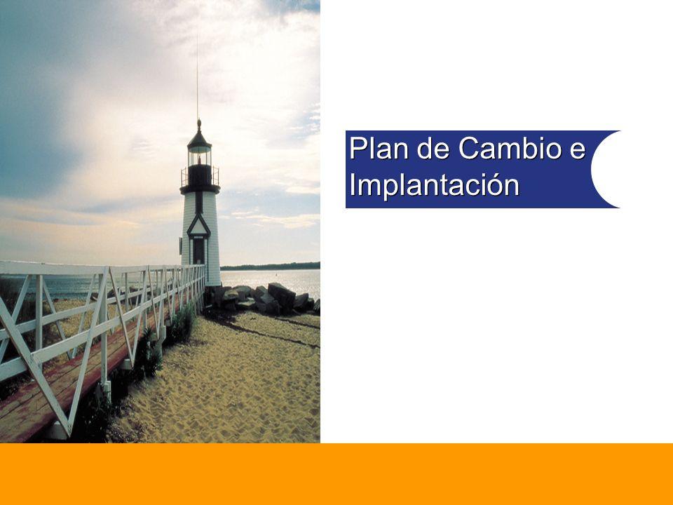 Modernización de Secretarías de Educación Ministerio de Educación Nacional República de Colombia Plan de Cambio e Implantación