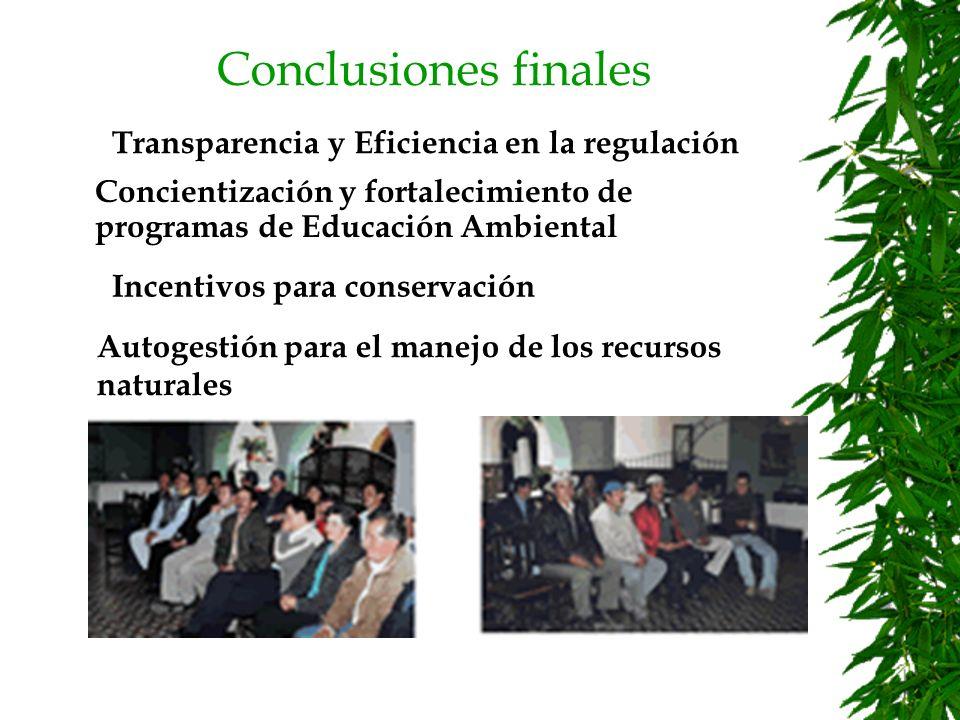 GRACIAS CONDESAN: Dr.Alonso Moreno, Dr. Rubén Darío Estrada Marcela Quintero GTZ: DR.