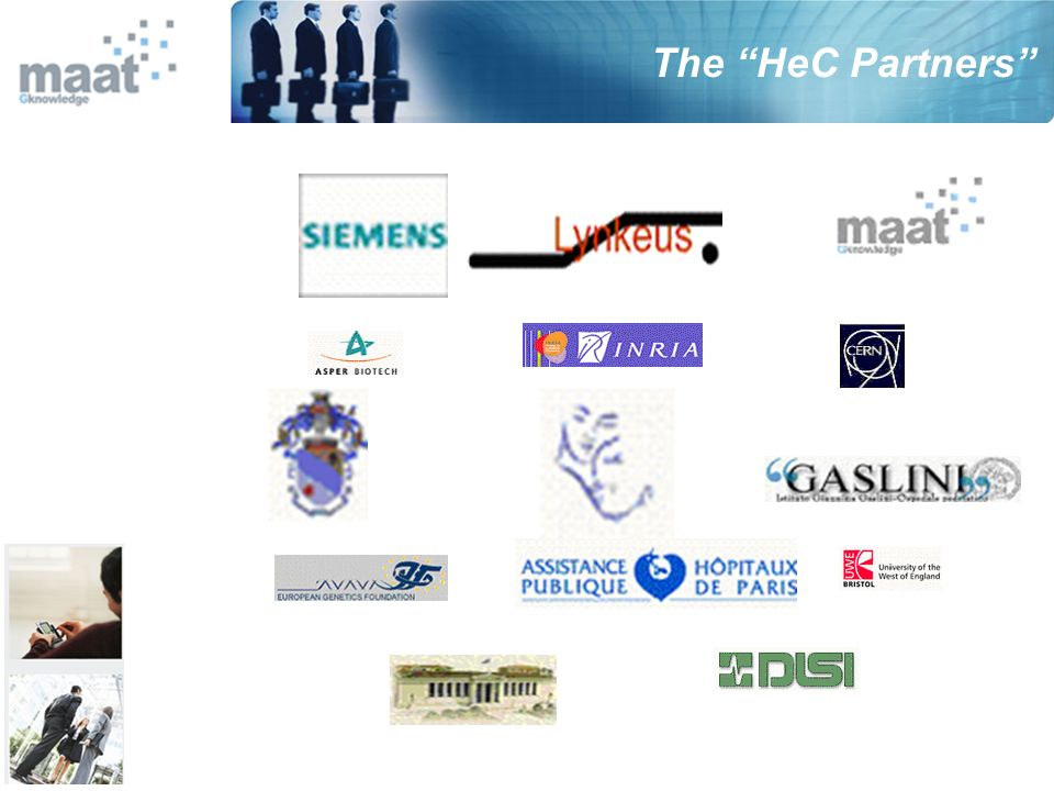 The HeC Partners