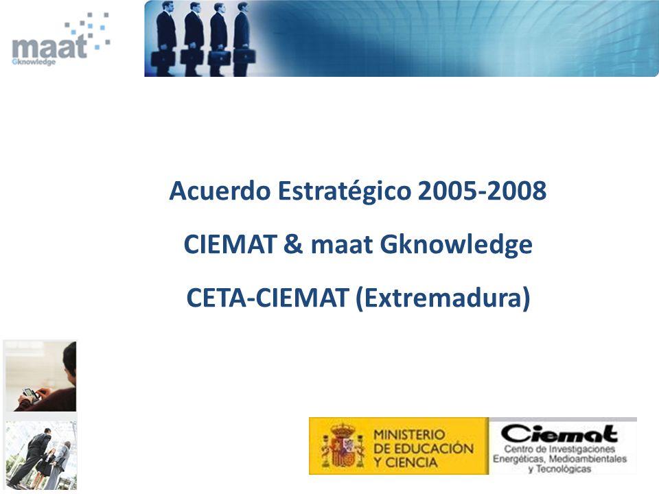 1.Participación en Programas I+D+I Dirección General Sociedad Información - EUREKA / IBEROEKA Internacionalización Latinoamérica Europa del Este Asia 2.