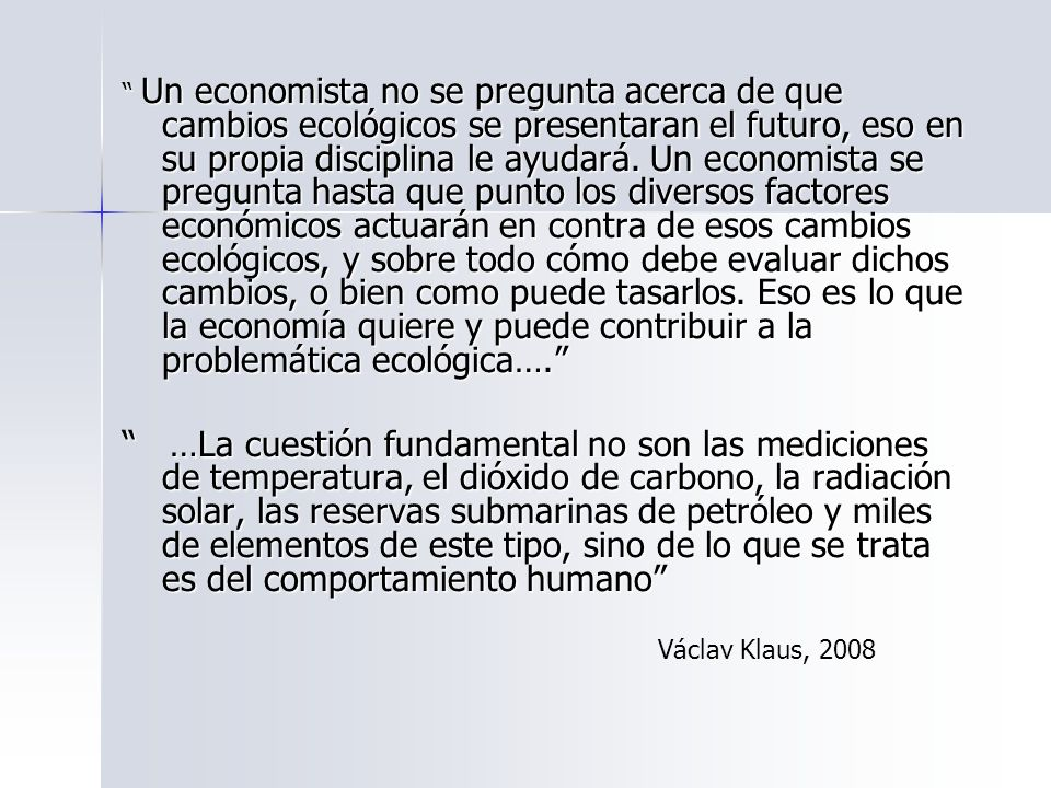 Convención Marco de La Naciones Unidas sobre Cambio Climático Anexo A Gases de efecto invernadero: Dioxido de Carbono (CO 2 ) Metano (CH 4 ) Oxido Nitroso (N 2 O) Hidrofluorocarbonos (HFC) Perfluorocarbonos (PFC) Hexafluoruro de Azufre (SF 6 )
