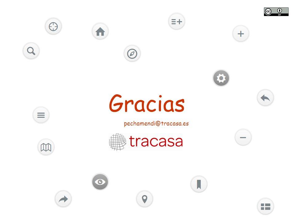 TALLER SITNA PARA MÓVILES SITNA en tu móvil Gracias pechamendi@tracasa.es