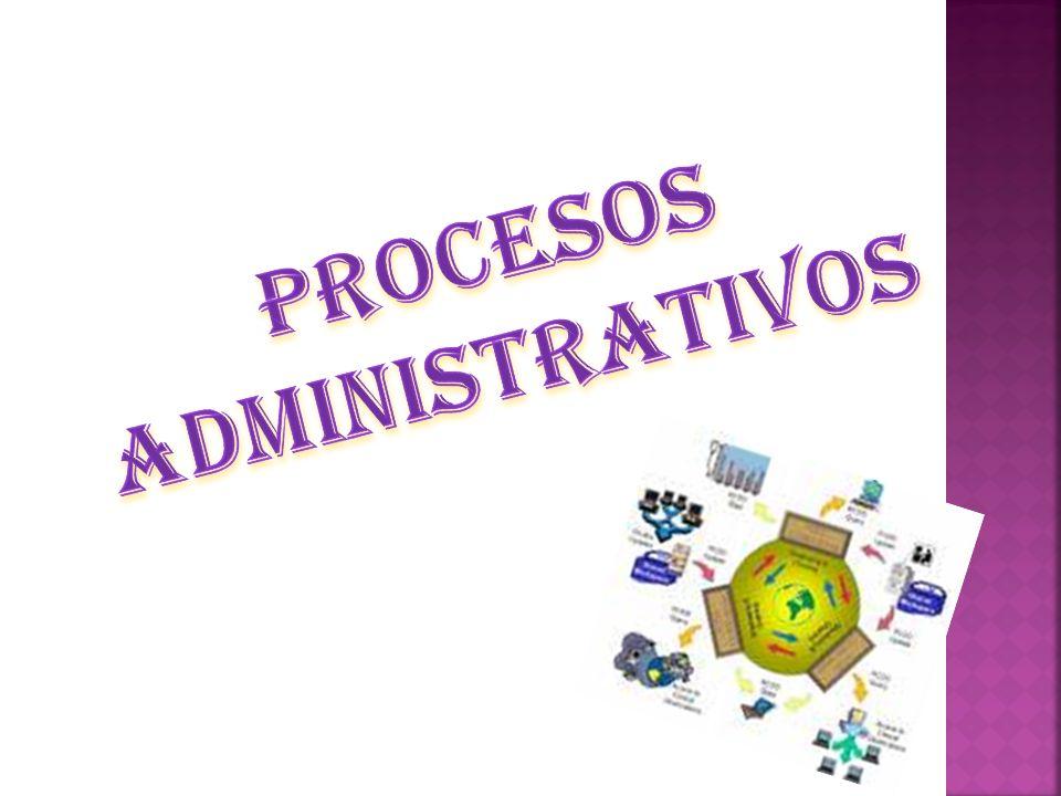 La administración esta enfocada en lograr todos los objetivos establecidos y para conseguir esto lo hace por medio de una estructura a través del esfuerzo humano coordinado y otros recursos.
