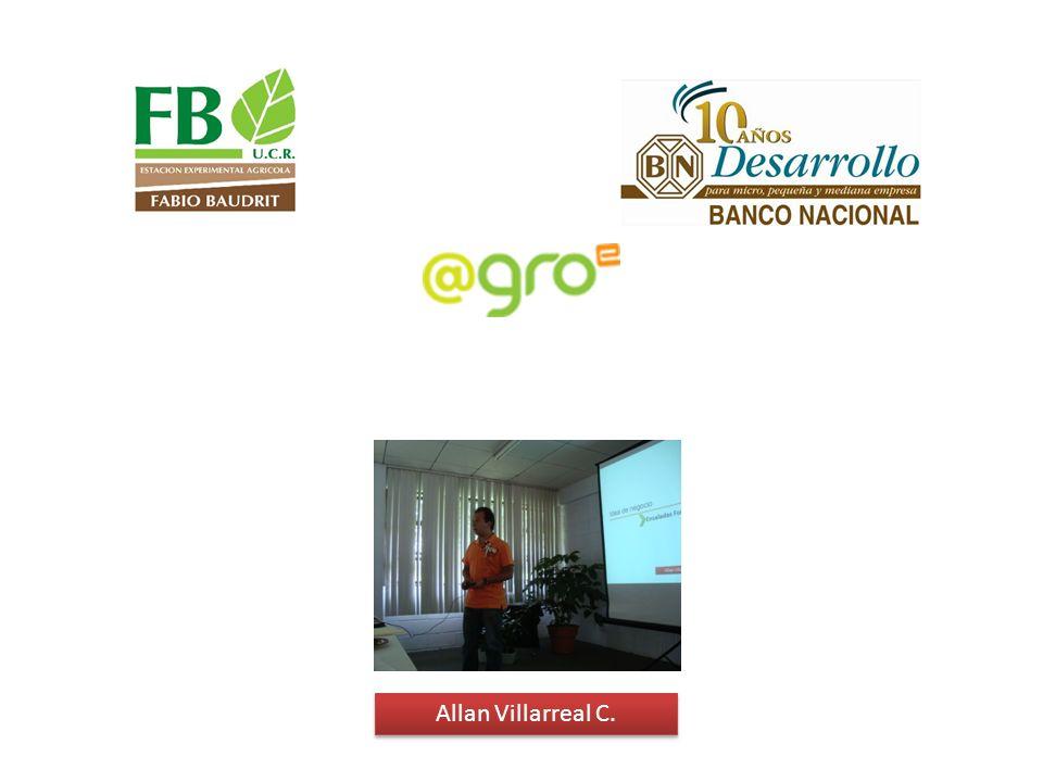 Ensaladas Funcionales Allan Villarreal C. Idea de negocio