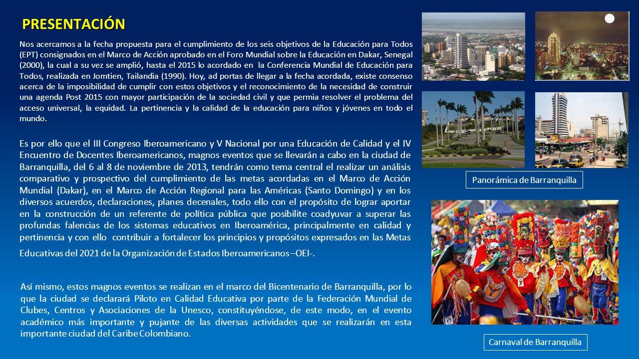 TEMA CENTRAL Movilización Social por la Calidad de la Educación, realizada el día 20 de abril de 2013, en Sabanalarga (Atlántico).