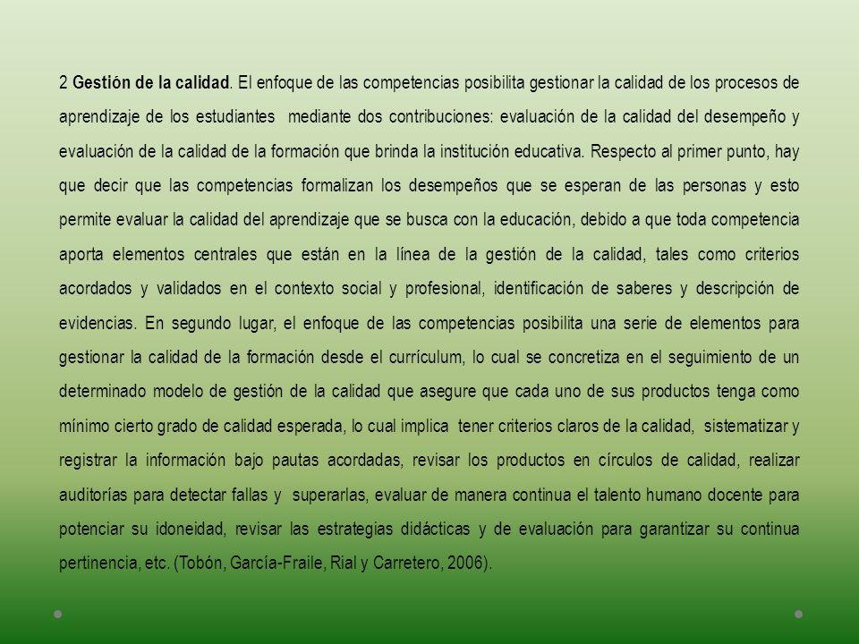 3 Política educativa internacional.