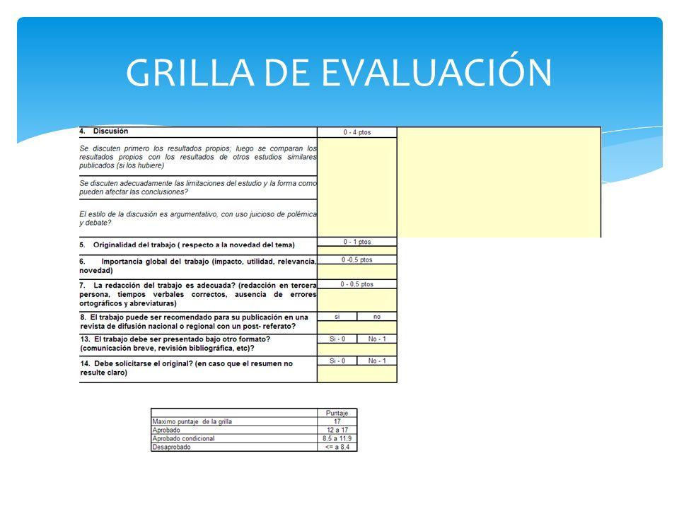 Estructurados en : Introducción Objetivos Material y métodos Resultados Discusión Conclusiones Trabajos originales de investigación Comité Científico AAFH 2012