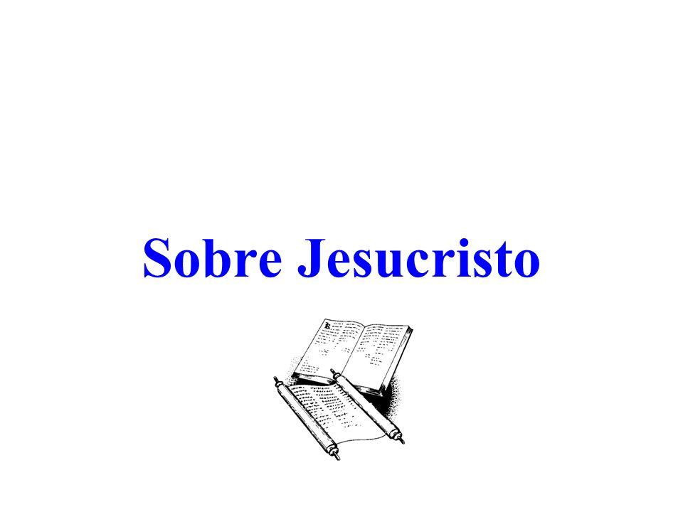 Herejías sobre la naturaleza de Cristo.