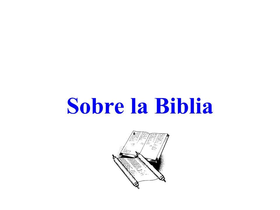 La Cuestión de la Revelación Adicional Las sectas en general Una de las características de toda secta es la revelación adicional a la Biblia.