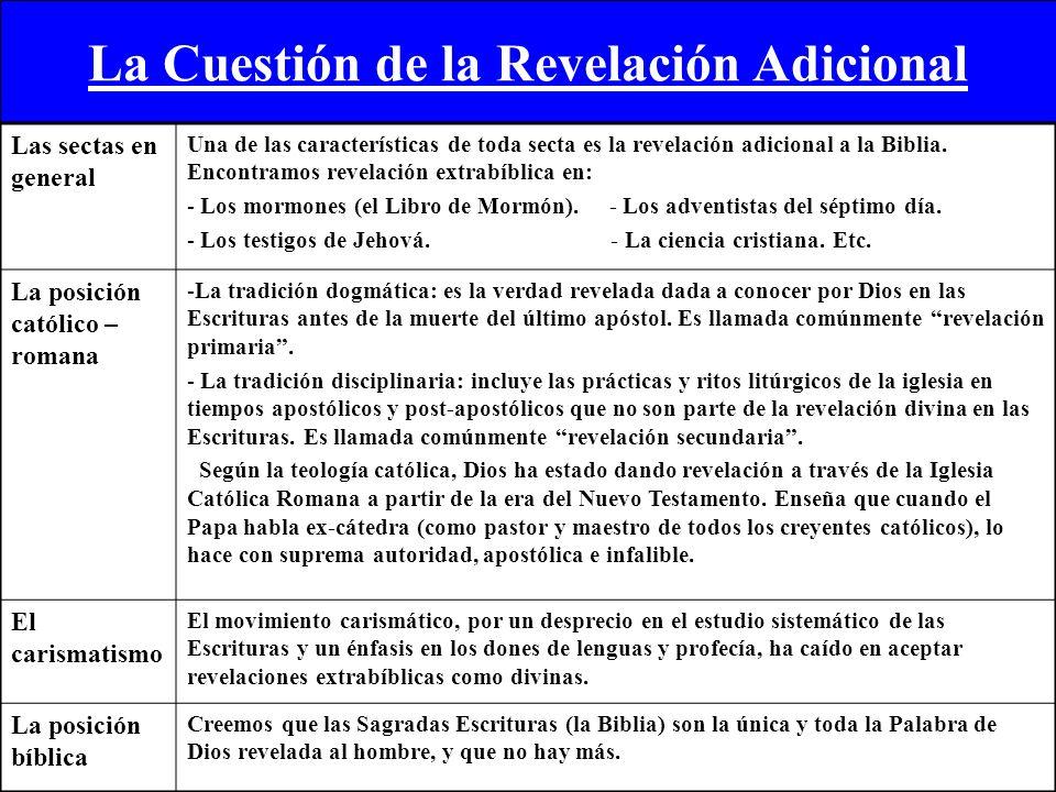 Cómo nos llegó la Palabra de Dios Revelación Inspiración Iluminación Proceso por el cual Dios Espíritu Santo dirigió a los autores humanos de la Biblia, para que ellos escribieran sin error Su mensaje al hombre.