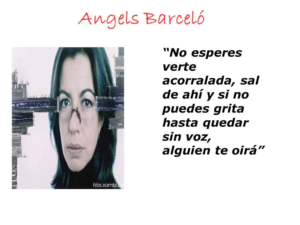Cayetana Guillén Cuervo Un embarazo no es obstáculo para una separación si es necesaria, tu hijo merece crecer en amor, no desamor y libre de traumas.